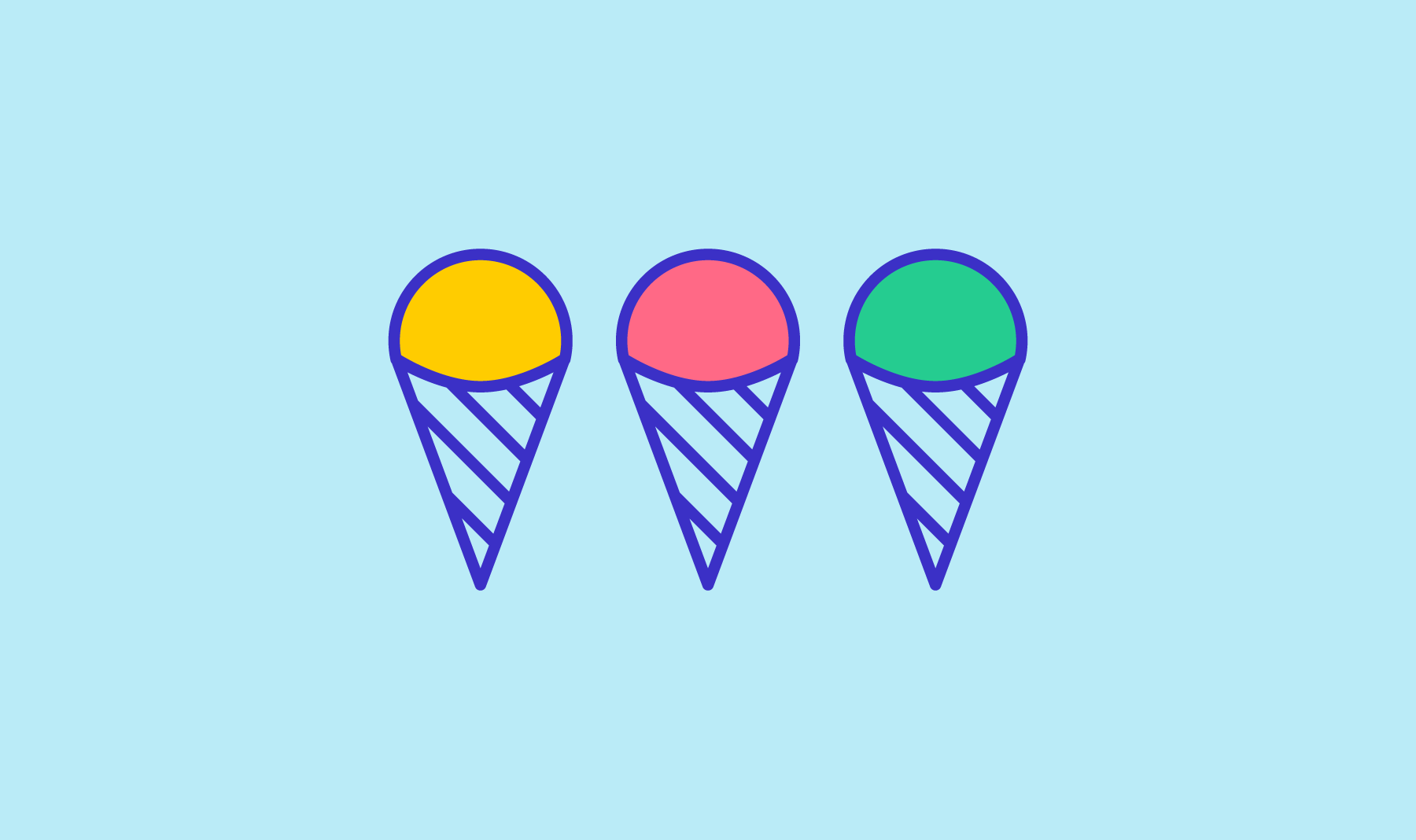 10 sabores de helado que no te creerás que existen