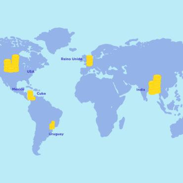 En qué países del mundo se debe dejar propina