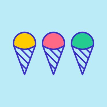 10 sabores de helado que no vas a creerte que existen