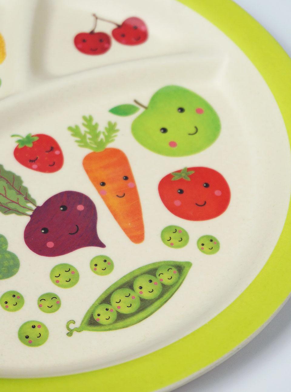 Diseño divertido para niños