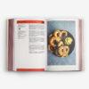 Receta pretzels del libro America the cookbook