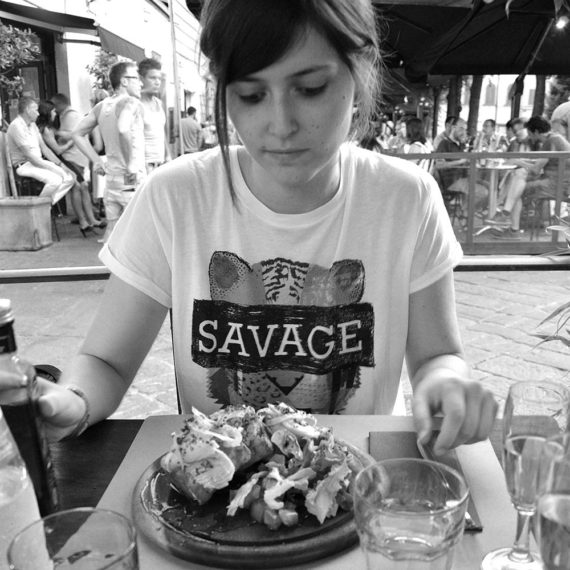 Clara a Florència