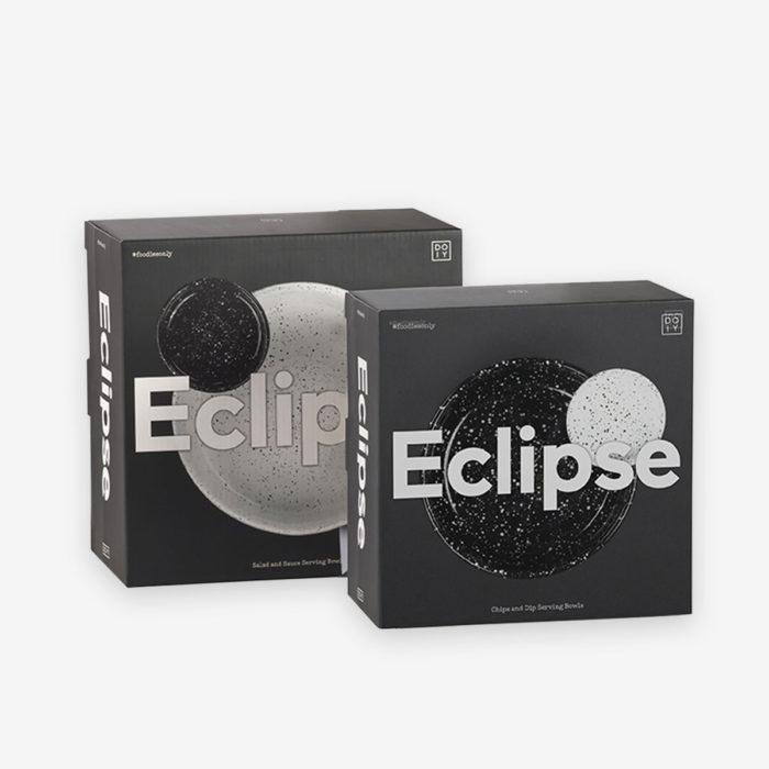 Colección Eclipse de DOIY