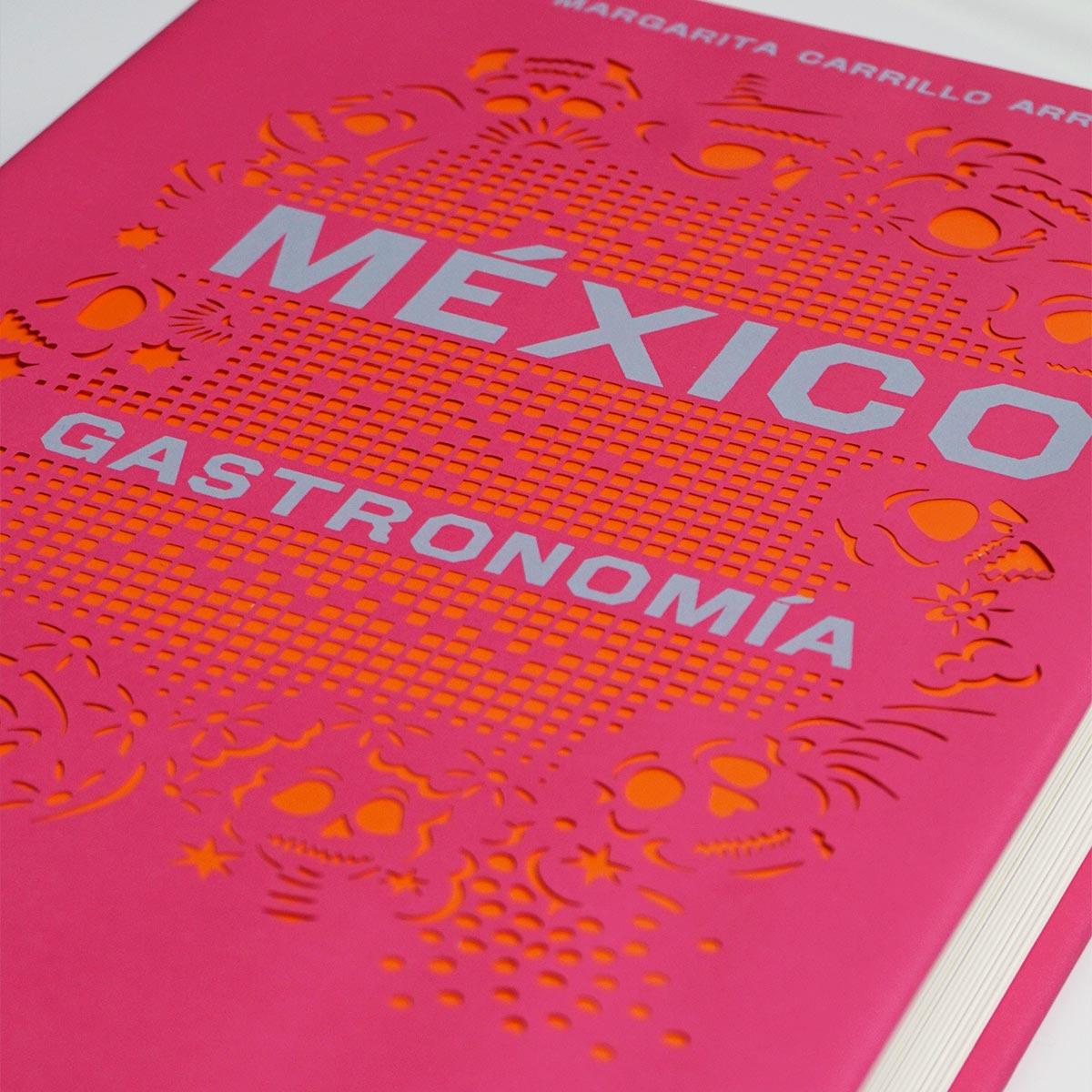 Portada México gastronomía