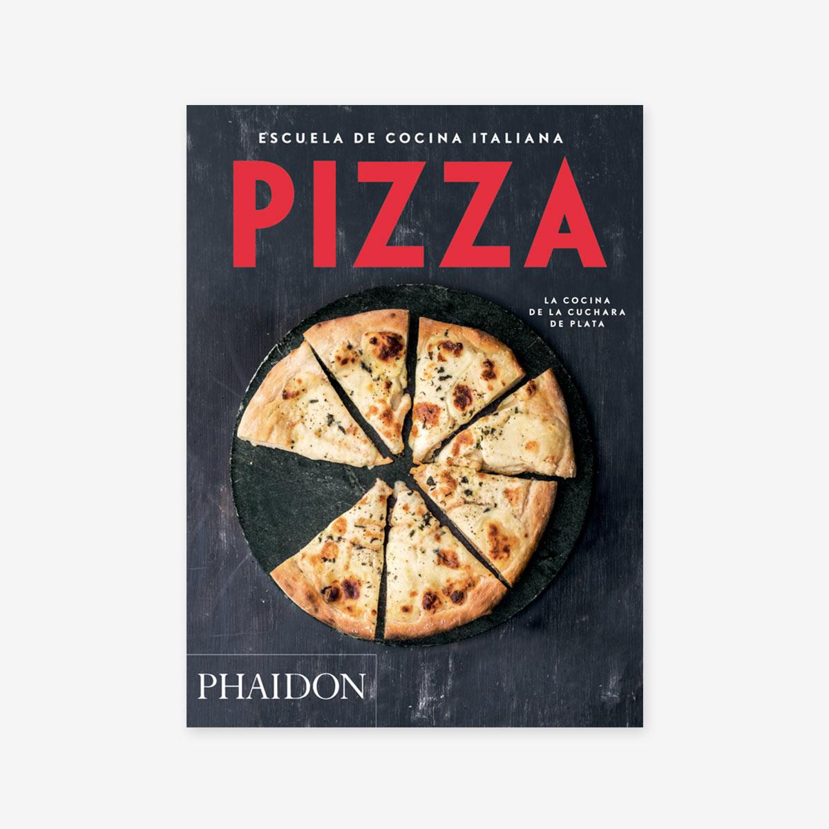 Escuela de cocina pizza miss gourmand - Libro escuela de cocina ...