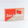Packaging moldes Zoo Icepops