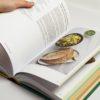 Interior libro Cocina vegana