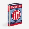 Libro America The Cookbook perfil