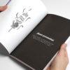 Libro Diario del foodie de Miss Gourmand