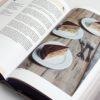 Tarta de chocolate en America The Cookbook