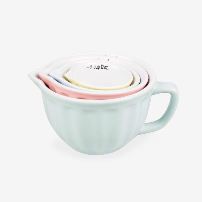 Tazas medidoras de cups