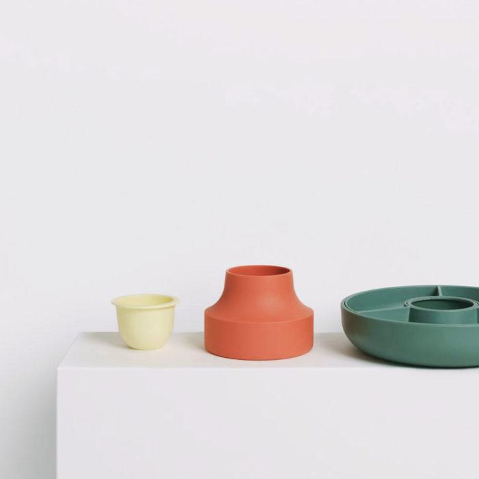 Hoop producto de diseño para la cocina