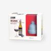 Tapón de botella Beanie